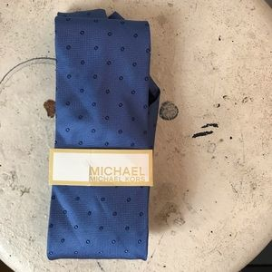 NWT Michael Kors Tie